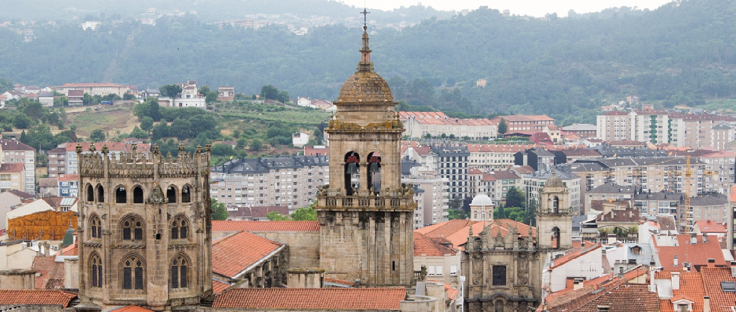 Ourense, your secret